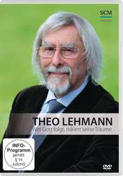 DVD: Theo Lehmann