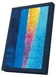 """Kunstkarten - Set """"Struktur und Farbe"""""""