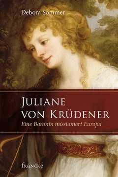 Juliane von Krüdener