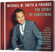 CD: The Spirit Of Christmas