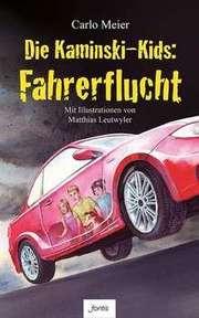 Fahrerflucht - Die Kaminski-Kids (16)