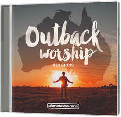 CD: Outback Worship Sessions