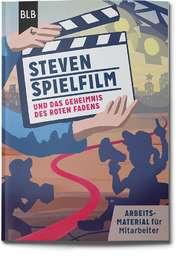Steven Spielfilm und das Geheimnis des roten Fadens