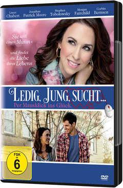 DVD: Ledig, jung, sucht...
