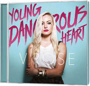 CD: Young Dangerous Heart