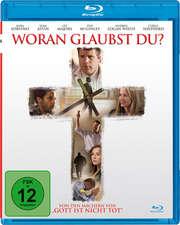 Blu-ray Woran glaubst du?