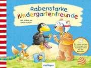 Rabenstarke Kindergartenfreunde