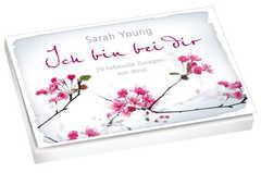 Ich bin bei dir - Postkartenbuch