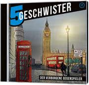 CD: Der verborgene Gegenspieler - 5 Geschwister (17)
