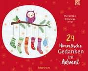 24 himmlische Gedanken im Advent