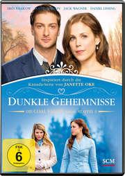DVD: Dunkle Geheimnisse