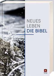 Neues Leben. Die Bibel, Standardausgabe, Motiv Lebendiges Wasser