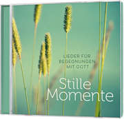 CD: Stille Momente