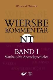 Wiersbe Kommentar NT Band 1