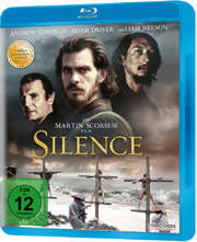 Blu-ray Silence