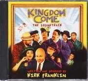 CD: Kingdom Come (Soundtrack)