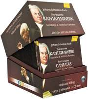 The Complete Cantatas