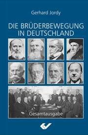 Die Brüderbewegung in Deutschland