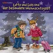CD: Lotta und Luis und der besondere Weihnachtsgast