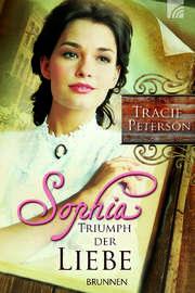 Sophia - Triumph der Liebe - Band 3